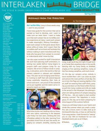 AlumniNewsletter18